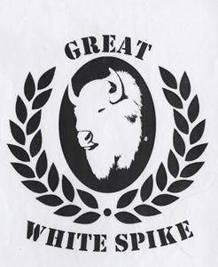 Great White Spike